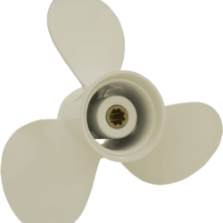 Yamaha Aluminium Propeller - 9.9hp-20hp
