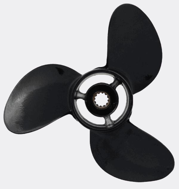 Tohatsu 4hp-6hp Propeller