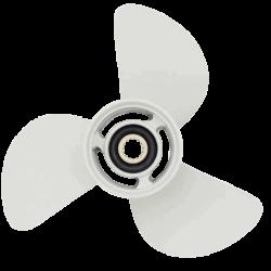 Yamaha 50hp-130hp Propeller
