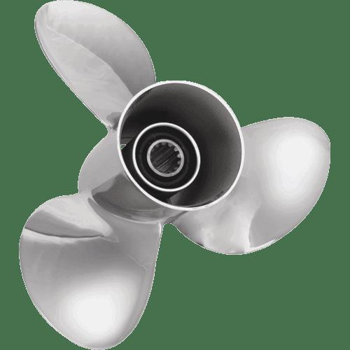 Suzuki 35hp-65hp SST Propeller