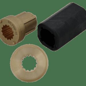 Universal Hub-Kits – Evinrude/Johnson/O.M.C – 40hp-75hp