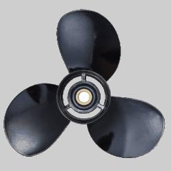 bravo 2 aluminium propeller