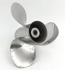 Honda 8hp-20hp S/Steel propeller