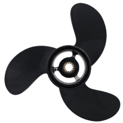 Evinrude/Johnson/OMC-8hp-15hp Propeller