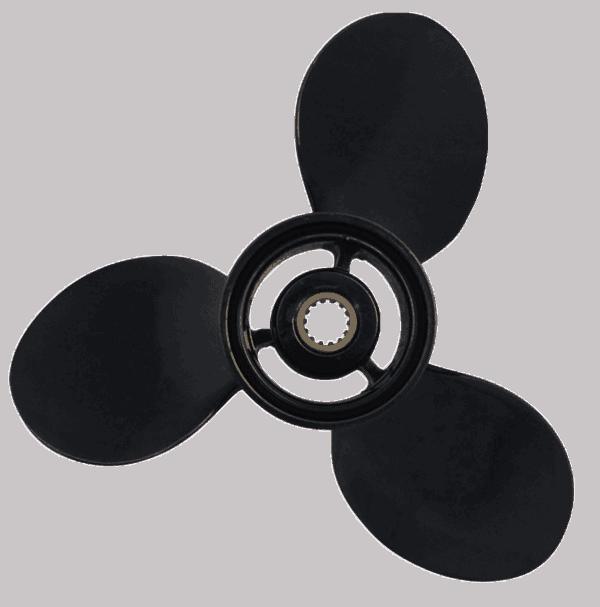 Mercury 9.9hp-20hp Propeller