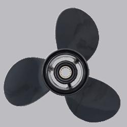 Evinrude/Johnson Aluminium 40-50hp