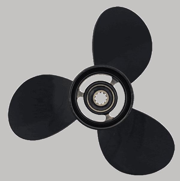 Suzuki 8hp-20hp Aluminium Propeller