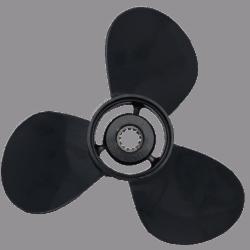 Tohatsu 35hp-60hp Propeller