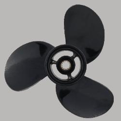 Tohatsu-8hp-9.8hp Propeller