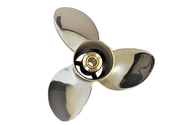 Suzuki S/Steel Propeller