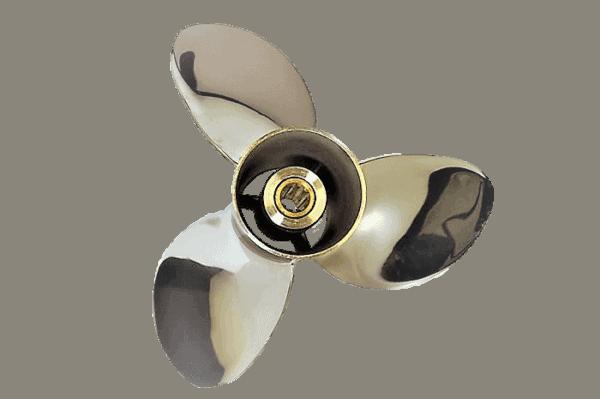 Tohatsu 25hp-30hp SST Propeller