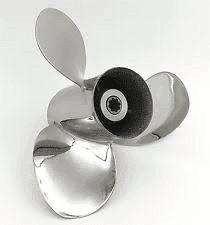 Parsun 9.9-20hp SST Propeller