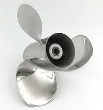 Yamaha 9.9hp-20hp S/Steel Propeller