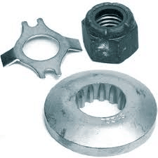 Mercury Hardware-Kits – 30hp-70hp